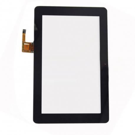 HP Slate 7 1800 Dotykové sklo pro tablet - 7 černá + doprava zdarma + zprostředkování servisu v ČR