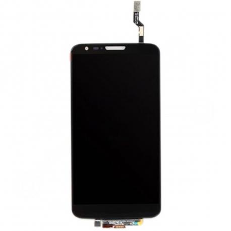 LG G2 Optimus D802T Displej s dotykovým sklem pro mobilní telefon + doprava zdarma + zprostředkování servisu v ČR