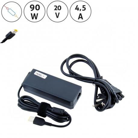 Lenovo IdeaPad S500 Touch Adaptér pro notebook - 20V 3,25A + zprostředkování servisu v ČR