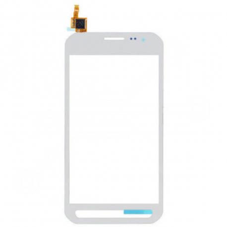 Samsung Galaxy Xcover 3 SM-G388F Dotykové sklo pro mobilní telefon - bílá + zprostředkování servisu v ČR