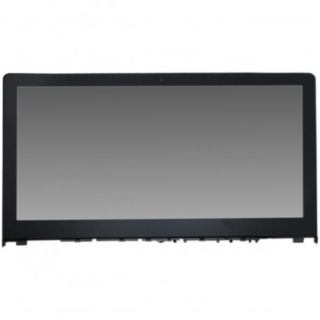 80R600 Displej s dotykovým sklem pro notebook + doprava zdarma + zprostředkování servisu v ČR