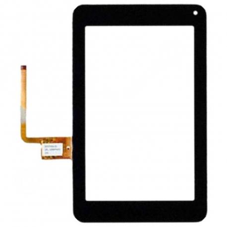 HP Slate 7 Plus Dotykové sklo pro tablet - 7 černá + doprava zdarma + zprostředkování servisu v ČR