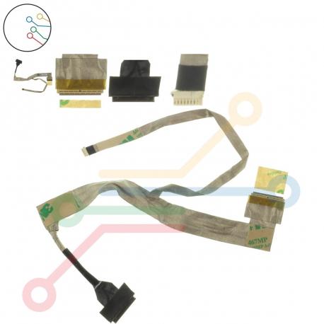 Dell Inspiron N5110 Kabel na displej pro notebook - LCD + zprostředkování servisu v ČR