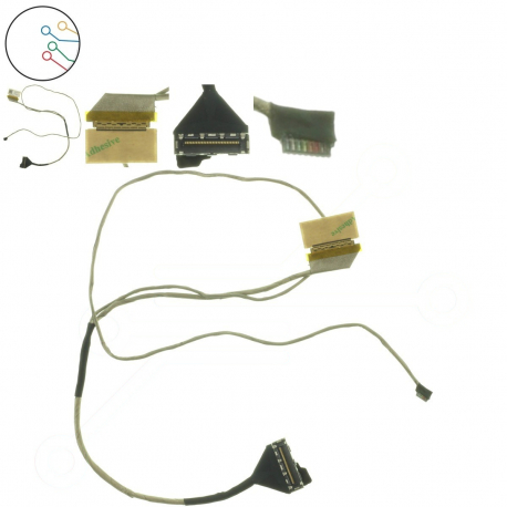 Lenovo IdeaPad G50 Kabel na displej pro notebook + zprostředkování servisu v ČR