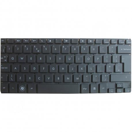 HP Mini 5101 Klávesnice pro notebook - anglická - UK + zprostředkování servisu v ČR