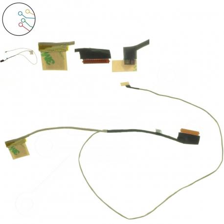 HP ENVY 15-K001nc Kabel na display pro notebook - LCD + zprostředkování servisu v ČR