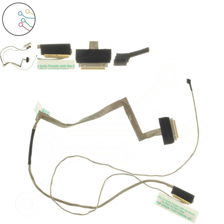 Lenovo IdeaPad Z500 Kabel na displej pro notebook + zprostředkování servisu v ČR