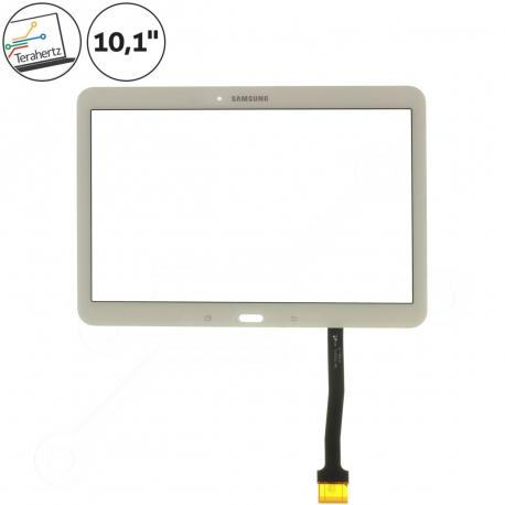 Samsung Galaxy Tab 4 10.1 SM-T530 Dotykové sklo pro tablet - 10,1 bílá + zprostředkování servisu v ČR