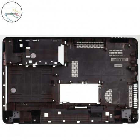 Toshiba Satellite L650D Spodní vana pro notebook + doprava zdarma + zprostředkování servisu v ČR