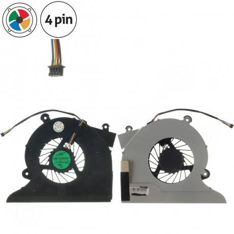 DFS802012M00T Ventilátor pro All In One PC - 4 piny + zprostředkování servisu v ČR