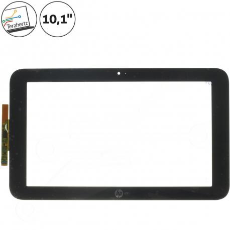 HP Slate 10 Dotykové sklo pro tablet - 10,1 černá + doprava zdarma + zprostředkování servisu v ČR