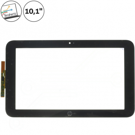HP Slate 10 HD Dotykové sklo pro tablet - 10,1 černá + doprava zdarma + zprostředkování servisu v ČR