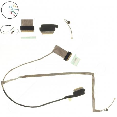 Asus K55VJ Kabel na display pro notebook - LCD + zprostředkování servisu v ČR