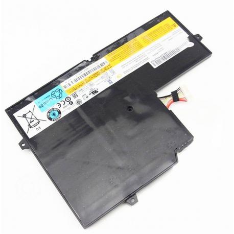 Lenovo IdeaPad U260 Baterie pro notebook - 2600mAh + doprava zdarma + zprostředkování servisu v ČR