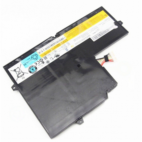 Lenovo IdeaPad U260 0876-3DU Baterie pro notebook - 2600mAh + doprava zdarma + zprostředkování servisu v ČR