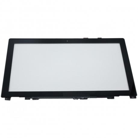 Lenovo U530 Dotykové sklo s rámečkem pro notebook + doprava zdarma + zprostředkování servisu v ČR