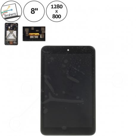Asus Memo Pad 8 ME180A Displej s dotykovým sklem pro tablet + doprava zdarma + zprostředkování servisu v ČR