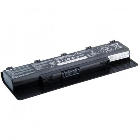 Asus N76VM-V2G-T1043V Baterie pro notebook - 5200mAh 6 článků + doprava zdarma + zprostředkování servisu v ČR
