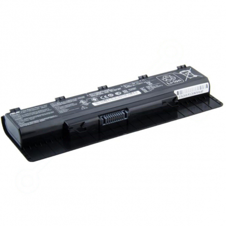 Asus N76VM-V2G-T5063V Baterie pro notebook - 5200mAh 6 článků + doprava zdarma + zprostředkování servisu v ČR