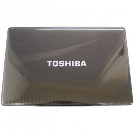 Toshiba Satellite P500 Vrchní kryt displeje pro notebook + doprava zdarma + zprostředkování servisu v ČR