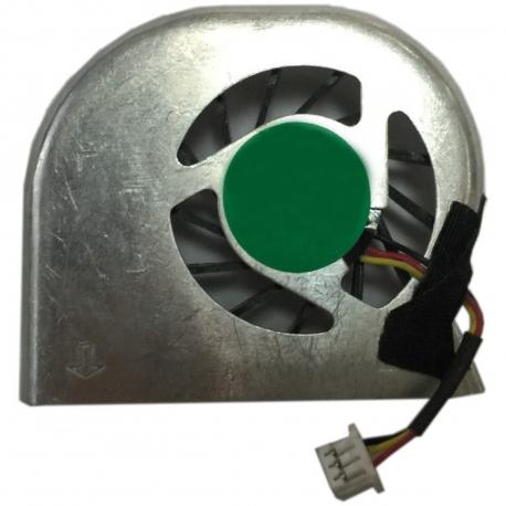 Acer Aspire One D150 Ventilátor pro notebook - 3 piny + zprostředkování servisu v ČR