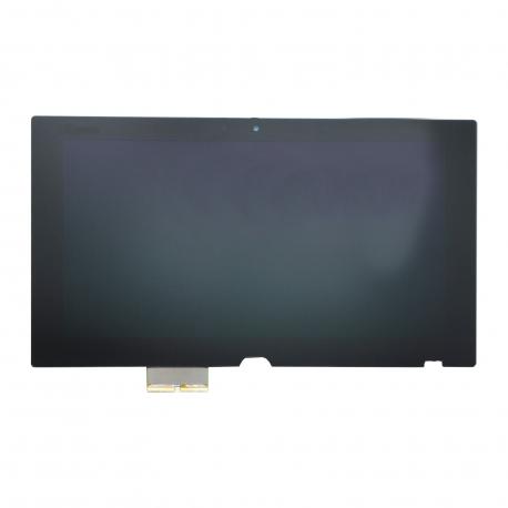 Sony Vaio SVT11127 Displej s dotykovým sklem pro notebook + doprava zdarma + zprostředkování servisu v ČR