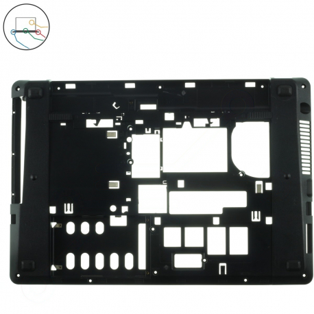 HP ProBook 4530s Spodní vana pro notebook + doprava zdarma + zprostředkování servisu v ČR
