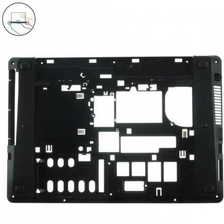 HP ProBook 4535s Spodní vana pro notebook + doprava zdarma + zprostředkování servisu v ČR