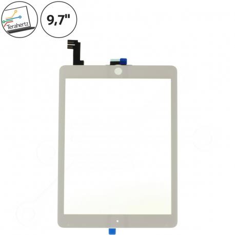 Apple iPad Air 2 A1566 Dotykové sklo pro tablet - 9,7 bílá + doprava zdarma + zprostředkování servisu v ČR
