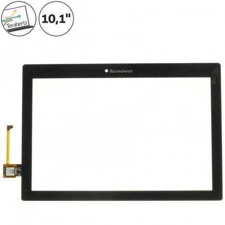 Lenovo TAB 2 A10-70 Dotykové sklo pro tablet - 10,1 černá černá + zprostředkování servisu v ČR