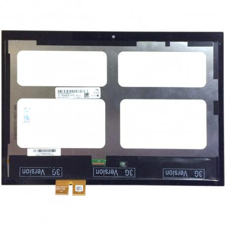 HP Pavilion x2 10N102na Displej s dotykovým sklem pro notebook + doprava zdarma + zprostředkování servisu v ČR