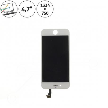 Apple iPhone 6 Displej s dotykovým sklem pro mobilní telefon + doprava zdarma + zprostředkování servisu v ČR