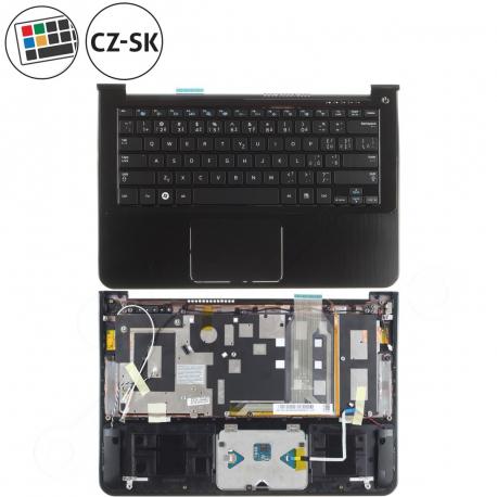 Samsung NP900X3D Klávesnice s palmrestem pro notebook + doprava zdarma + zprostředkování servisu v ČR