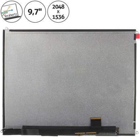 Apple iPad 3 Displej pro tablet - 1536 x 2048 9,7 + doprava zdarma + zprostředkování servisu v ČR