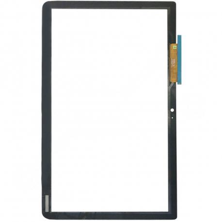 Toshiba Satellite S55T Dotykové sklo pro notebook - 15,6 černá + doprava zdarma + zprostředkování servisu v ČR