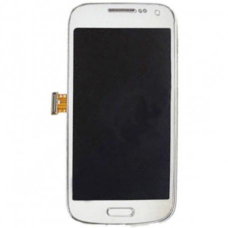 Samsung Galaxy S4 Mini GTI9195 Displej s dotykovým sklem pro mobilní telefon + doprava zdarma + zprostředkování servisu v ČR