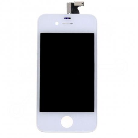 Apple iPhone 4 Displej s dotykovým sklem pro mobilní telefon + zprostředkování servisu v ČR