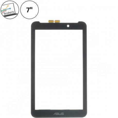 Asus MeMo Pad 7 K01A Dotykové sklo pro tablet - 7 černá + zprostředkování servisu v ČR