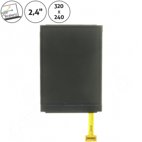 Nokia X3-02 Touch and type Displej pro mobilní telefon - 320 x 240 2,4 + zprostředkování servisu v ČR