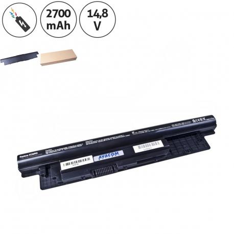 Dell Inspiron 15-3521 Baterie pro notebook - 2700mAh + doprava zdarma + zprostředkování servisu v ČR