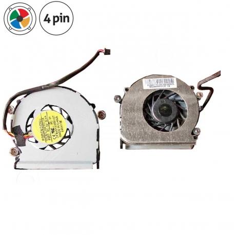 DFS802012M00T Ventilátor pro All In One PC - 4 piny 3 šroubky + zprostředkování servisu v ČR