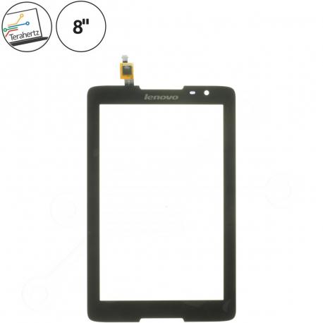 Lenovo IdeaTab A8-50 A5500-F Dotykové sklo pro tablet - 8 + zprostředkování servisu v ČR