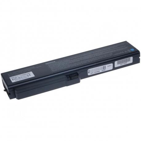 Fujitsu Siemens AMILO Pro V3205 Baterie pro notebook - 4400mAh + doprava zdarma + zprostředkování servisu v ČR