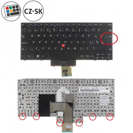 Lenovo ThinkPad E135 Klávesnice pro notebook - CZ / SK + doprava zdarma + zprostředkování servisu v ČR