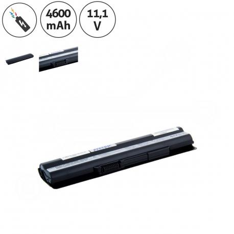 MSI GE620DX Baterie pro notebook - 4600mAh 6 článků + doprava zdarma + zprostředkování servisu v ČR