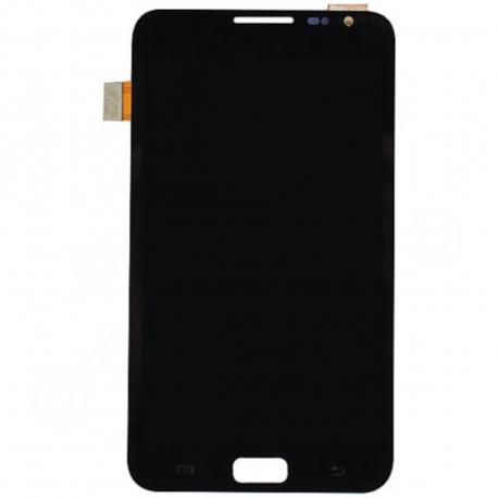 Samsung Galaxy Note 1 i9220 Displej s dotykovým sklem pro mobilní telefon + doprava zdarma + zprostředkování servisu v ČR