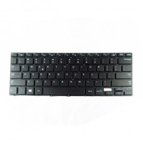Samsung NP730U3E Klávesnice pro notebook - americká - US + zprostředkování servisu v ČR
