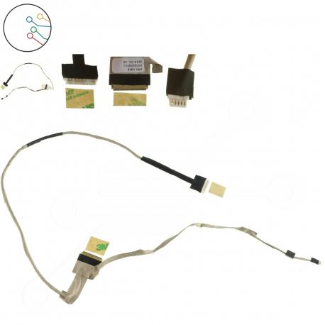 Toshiba Satellite L500D Kabel na display pro notebook + zprostředkování servisu v ČR
