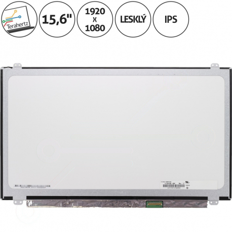 Lenovo IdeaPad 510-15IKB Displej pro notebook - 1920 x 1080 Full HD 15,6 + doprava zdarma + zprostředkování servisu v ČR