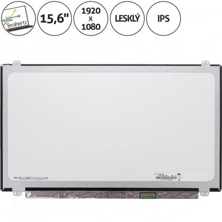 Asus N56JN Displej pro notebook - 1920 x 1080 Full HD 15,6 + doprava zdarma + zprostředkování servisu v ČR